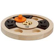 Karlie dřevěná hračka Hera 25 × 5 cm - Interaktivní hračka pro psy