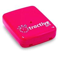 Tractive GPS - speciální edice s krystaly Swarovski® - GPS lokátor