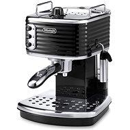 De'Longhi Scultura ECZ 351.BK - Pákový kávovar