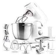 SENCOR STM Pastels 40WH bílý - Kuchyňský robot