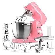 Sencor STM Pastels 44RD červený - Kuchyňský robot