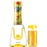 Sencor SBL 2206YL žlutý - Stolní mixér