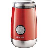 SENCOR SCG 2050RD kávomlýnek - Mlýnek na kávu