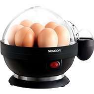 Sencor SEG 710BP - Egg Cooker