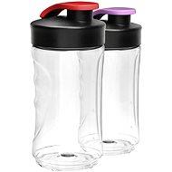 Electrolux Náhradní nádobky k fitness mixéru SBEB2 - Stolní mixér