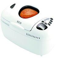 ECG PCB 538 bílá - Domácí pekárna