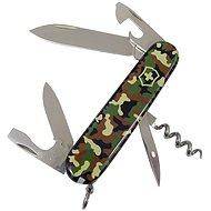 Victorinox Spartan maskovací - Nůž