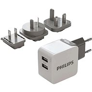 Philips DLP2220 - Nabíječka