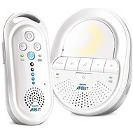 Philips AVENT SCD506/52 - Electronic Baby Monitor