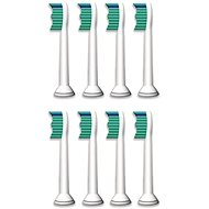 Philips Sonicare HX6018/07 ProResults standardní hlavice, 8 ks v balení