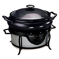 CrockPot SC7500 Saute + kuchařka - Pomalý hrnec