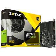 ZOTAC GeForce GTX 1050 Ti Mini - Grafická karta
