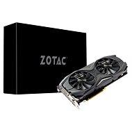 ZOTAC GeForce GTX 1070 2X IceStorm - Grafická karta