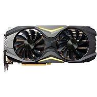 ZOTAC GeForce GTX 1080 AMP Edition - Grafická karta