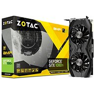 ZOTAC GeForce GTX 1080 Ti AMP Edition - Grafická karta