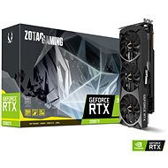 ZOTAC GeForce RTX 2080 Ti Triple Fan GAMING - Grafická karta