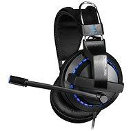E-Blue Cobra X 951 černá - Herní sluchátka