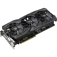 ASUS ROG STRIX GAMING GeForce GTX 1070Ti Advanced Edition DirectCU III 8GB - Grafická karta