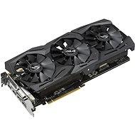 ASUS ROG STRIX GAMING GeForce GTX 1070Ti Advanced Edition DirectCU III 8GB - Grafická karta