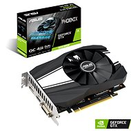 ASUS PHOENIX GeForce GTX1650 SUPER O4G