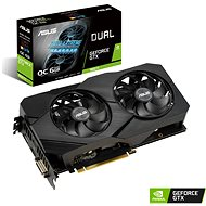 ASUS DUAL GeForce GTX1660TI O6G EVO