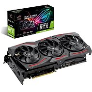 ASUS ROG STRIX GAMING GeForce RTX2070S A8G - Grafická karta