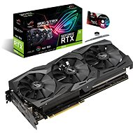 ASUS ROG STRIX GAMING GeForce RTX 2070 A8G - Grafická karta