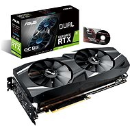 ASUS DUAL GeForce RTX 2070 O8G