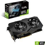 ASUS DUAL GeForce RTX 2070 EVO V2 O8G - Grafická karta