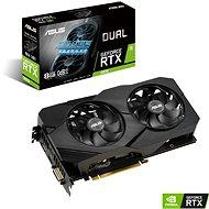 ASUS DUAL GeForce RTX 2070 EVO V2 8G - Grafická karta