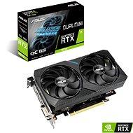 ASUS DUAL GeForce RTX 2070 MINI OC 8G - Grafická karta