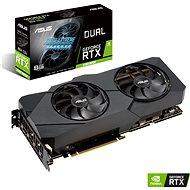ASUS DUAL GeForce RTX 2080 SUPER 8G EVO V2 - Grafická karta