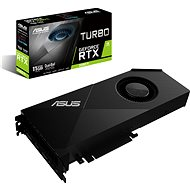 ASUS TURBO GeForce RTX 2080Ti 11GB - Grafická karta