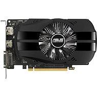 ASUS PHOENIX GeForce GTX 1050 2G - Grafická karta