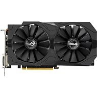 ASUS ROG STRIX GeForce GTX 1050 O2G GAMING - Grafická karta