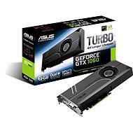 VYROBA ASUS TURBO GeForce GTX 1060 6GB - Grafická karta