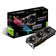 ASUS STRIX GAMING GeForce GTX 1060 O6GB - Grafická karta