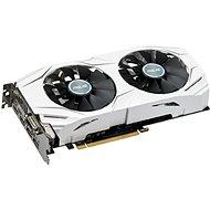 ASUS EXPEDITION GeForce GTX 1060 O6G - Grafická karta