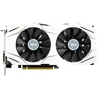 ASUS DUAL GeForce GTX 1070 8GB - Grafická karta