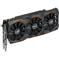 ASUS ROG STRIX GAMING GeForce GTX 1070 DirectCU III 8GB - Grafická karta