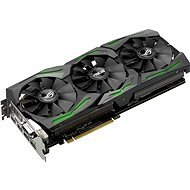 ASUS ROG STRIX GAMING GeForce GTX 1070 OC DirectCU III 8GB - Grafická karta
