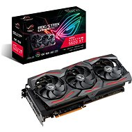 ASUS ROG STRIX GAMING Radeon RX 5600 XT O6G - Grafická karta