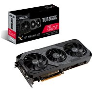 ASUS TUF3 Radeon RX 5600 XT T6G EVO GAMING - Grafická karta