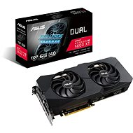 ASUS DUAL Radeon RX 5600 XT T6G EVO - Grafická karta
