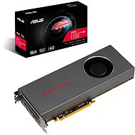 ASUS Radeon RX 5700 8G - Grafická karta