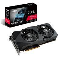 ASUS DUAL Radeon RX 5700 O8G EVO