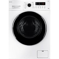 ECG EWF 1062 DA++ - Pračka s předním plněním