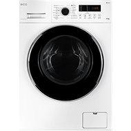 ECG EWF 1062 DA+++ - Pračka s předním plněním