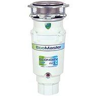 EcoMaster ECONOMY EVO3 - Drtič odpadu
