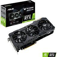 ASUS TUF GeForce RTX 3060 12G GAMING - Grafická karta